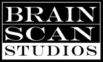 Brain Scan Logo